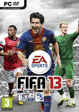 FIFA Soccer 13 for PC Walkthrough, FAQs and Guide on Gamewise.co