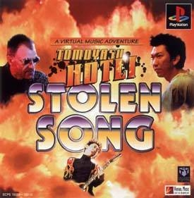 Gamewise Stolen Song Wiki Guide, Walkthrough and Cheats