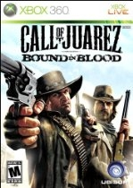 Call of Juarez: Bound in Blood Wiki - Gamewise