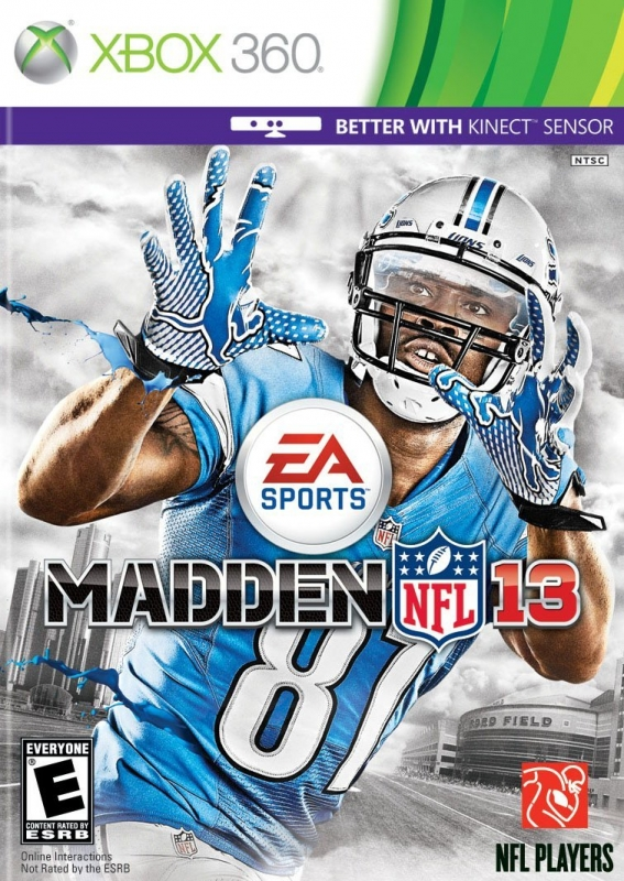 Madden NFL 13 for X360 Walkthrough, FAQs and Guide on Gamewise.co