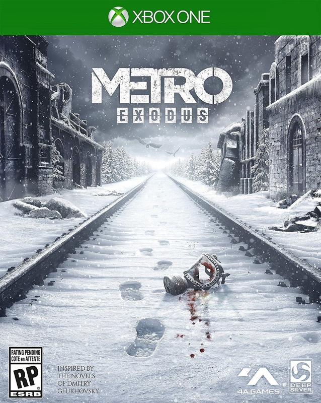 Metro Exodus Walkthrough Guide - XOne