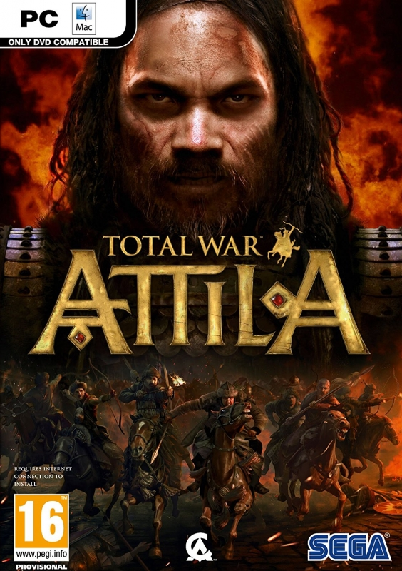 Total War: Attila Wiki on Gamewise.co