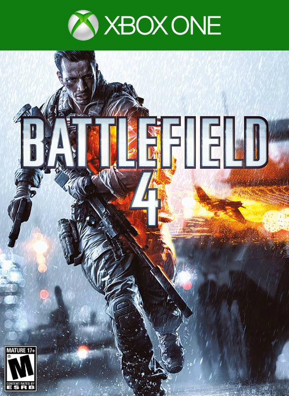 Battlefield 4 Wiki on Gamewise.co