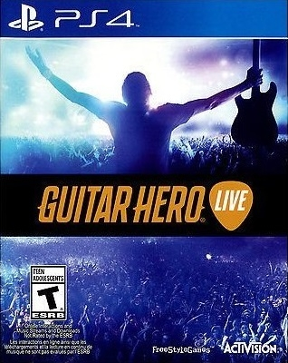 Guitar Hero Live Wiki - Gamewise