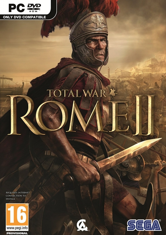 Total War: Rome II | Gamewise