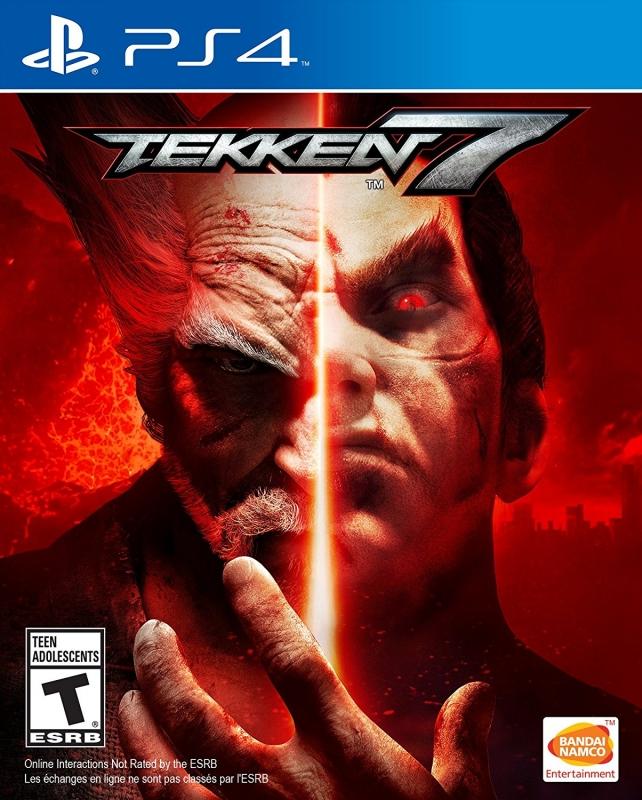 Tekken 7 [Gamewise]