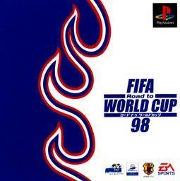 Gamewise FIFA: Road to World Cup 98 Wiki Guide, Walkthrough and Cheats