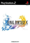 Final Fantasy X for PS2 Walkthrough, FAQs and Guide on Gamewise.co
