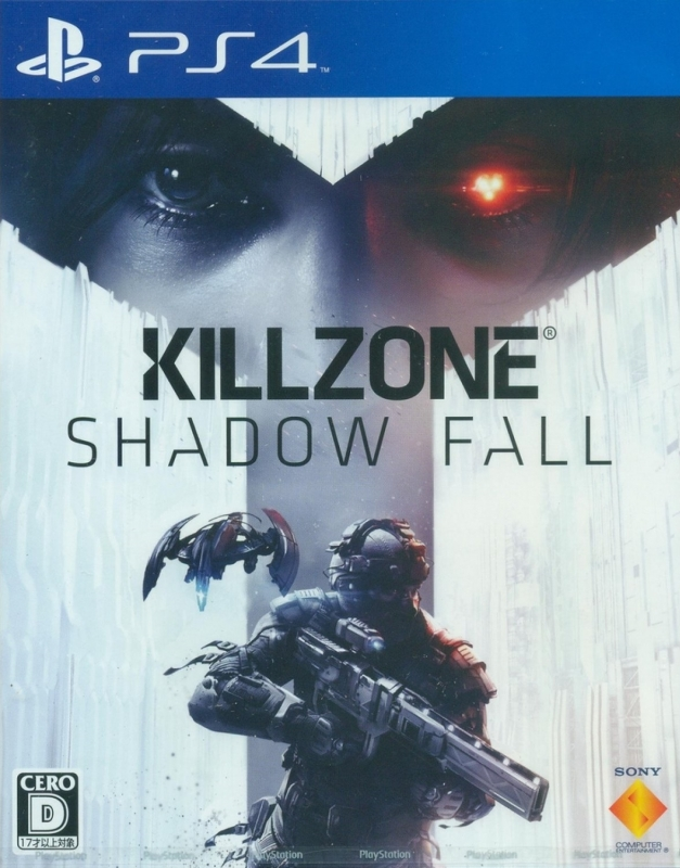 Killzone: Shadow Fall for PS4 Walkthrough, FAQs and Guide on Gamewise.co