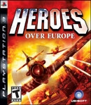 Gamewise Heroes over Europe Wiki Guide, Walkthrough and Cheats