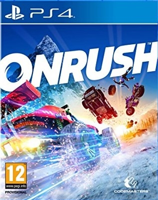 Gamewise Onrush Wiki Guide, Walkthrough and Cheats