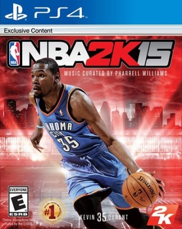 NBA 2K15 for PS4 Walkthrough, FAQs and Guide on Gamewise.co