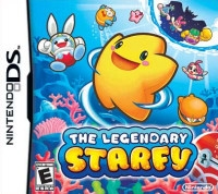The Legendary Starfy on DS - Gamewise