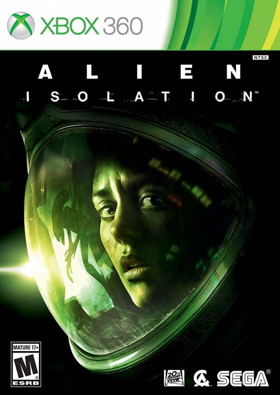 Alien: Isolation for X360 Walkthrough, FAQs and Guide on Gamewise.co