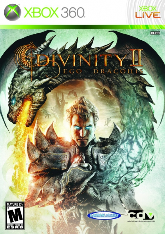 Divinity II: Ego Draconis Wiki on Gamewise.co