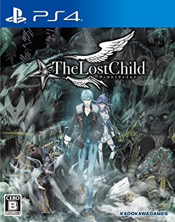 The Lost Child Wiki on Gamewise.co