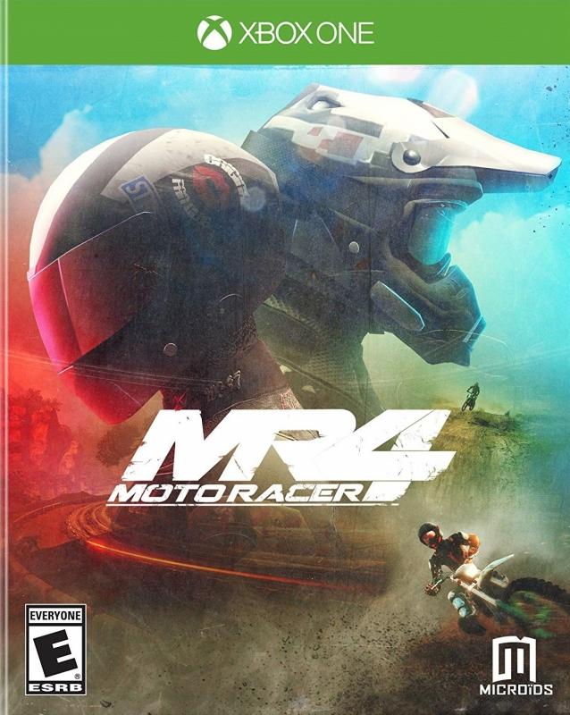 Moto Racer 4 | Gamewise