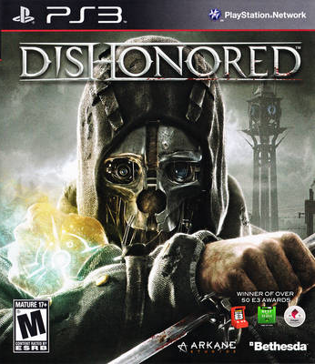 Dishonored for PS3 Walkthrough, FAQs and Guide on Gamewise.co