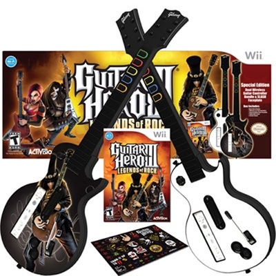 Guitar Hero III: Legends of Rock Wiki on Gamewise.co