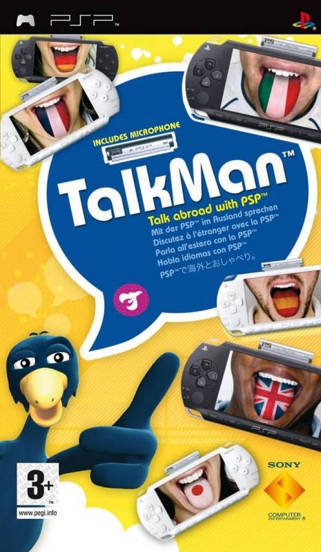 TalkMan Wiki on Gamewise.co