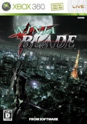 Ninja Blade Wiki on Gamewise.co