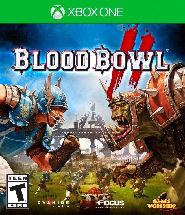 Blood Bowl 2 | Gamewise