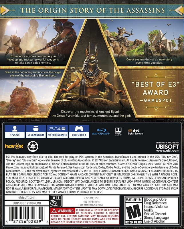 assassins creed origins cheat codes xbox 1