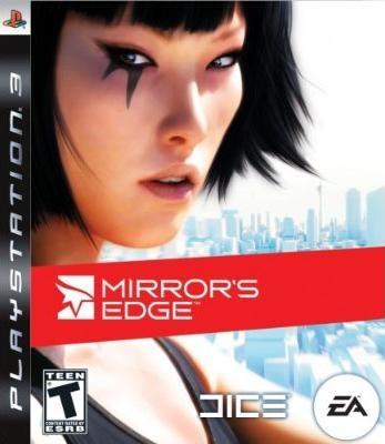 Mirror's Edge [Gamewise]