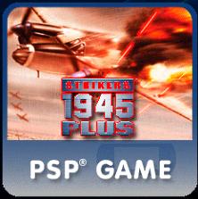 Strikers 1945 Plus (PlayStation 3) - Sales, Wiki, Cheats