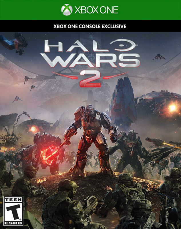Halo Wars 2 for XOne Walkthrough, FAQs and Guide on Gamewise.co