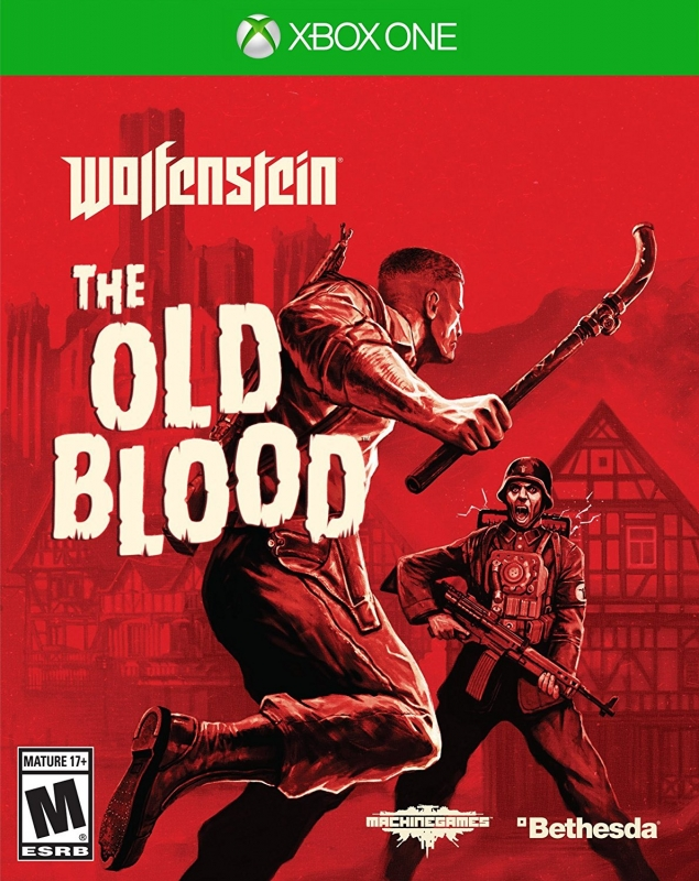 Wolfenstein: The Old Blood on XOne - Gamewise