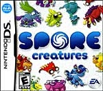 Spore Creatures Wiki on Gamewise.co
