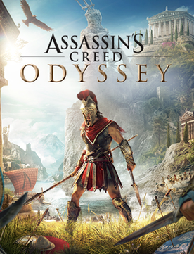 Assassin's Creed Odyssey on PC - Gamewise