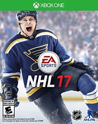 NHL 17 on XOne - Gamewise