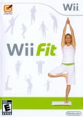 Wii Fit on Wii - Gamewise