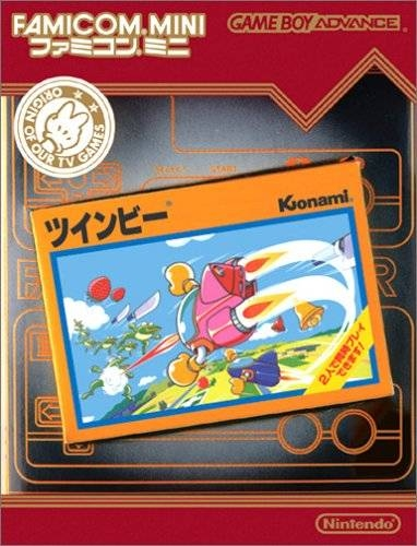 Famicom Mini: TwinBee Wiki on Gamewise.co