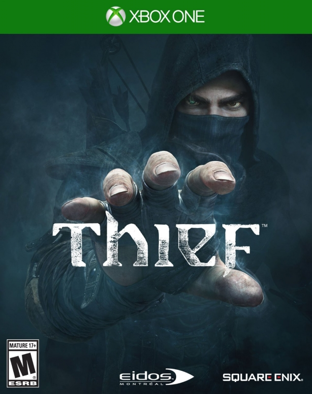 Thief Wiki on Gamewise.co