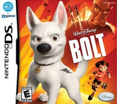 Bolt | Gamewise