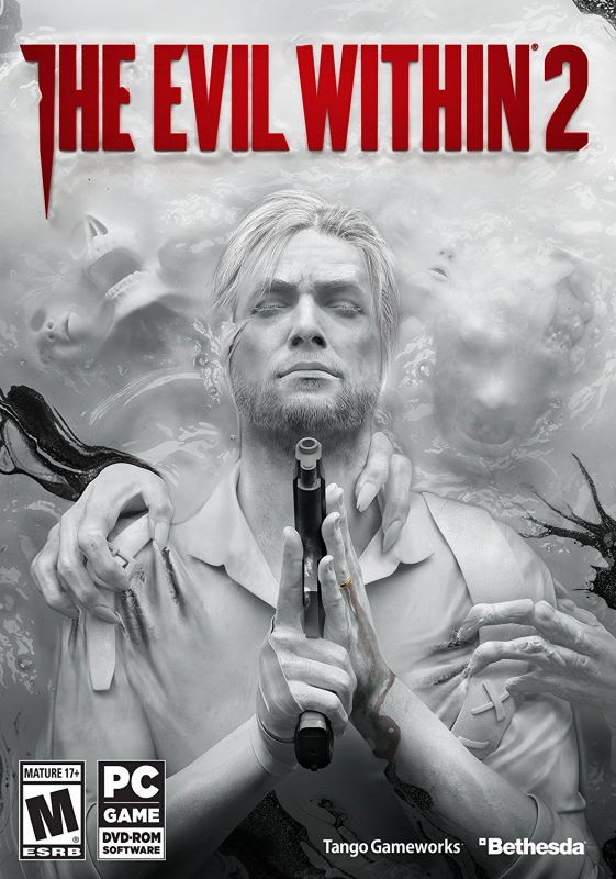 The Evil Within II for PC Walkthrough, FAQs and Guide on Gamewise.co