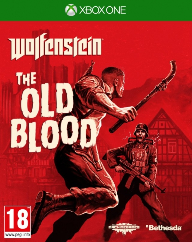 Wolfenstein: The Old Blood for XOne Walkthrough, FAQs and Guide on Gamewise.co