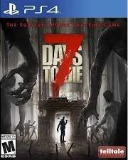 7 Days to Die [Gamewise]