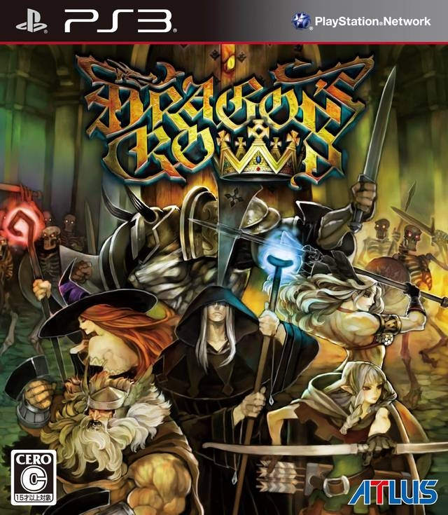 Dragon's Crown on PS3 - Gamewise