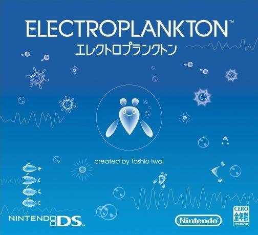 Electroplankton on DS - Gamewise