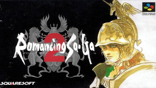 Romancing SaGa 2 on SNES - Gamewise