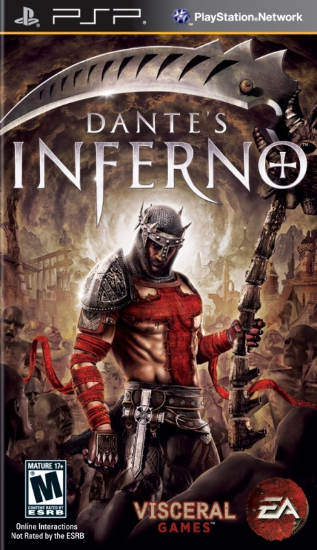 Dante's Inferno [Gamewise]