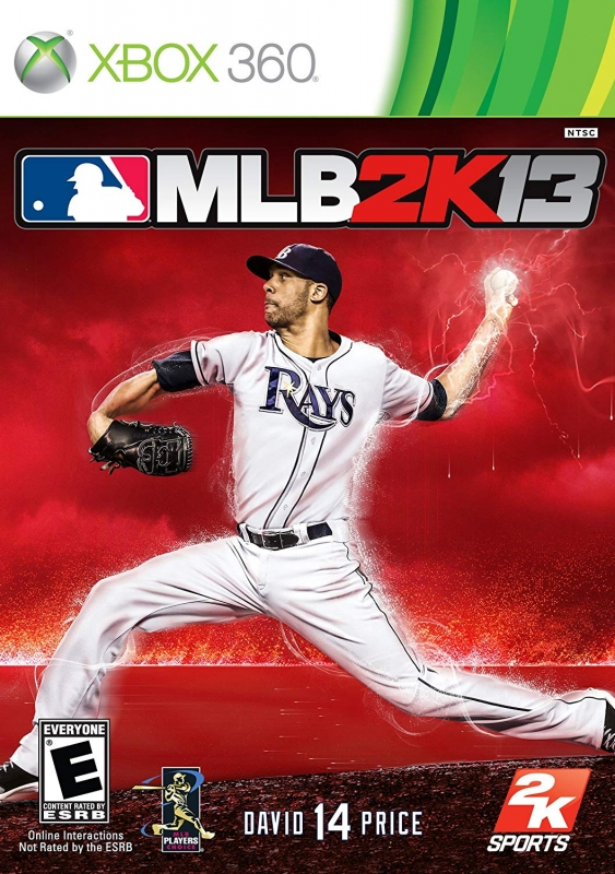 NBA 2K13 / MLB 2K13 Wiki - Gamewise