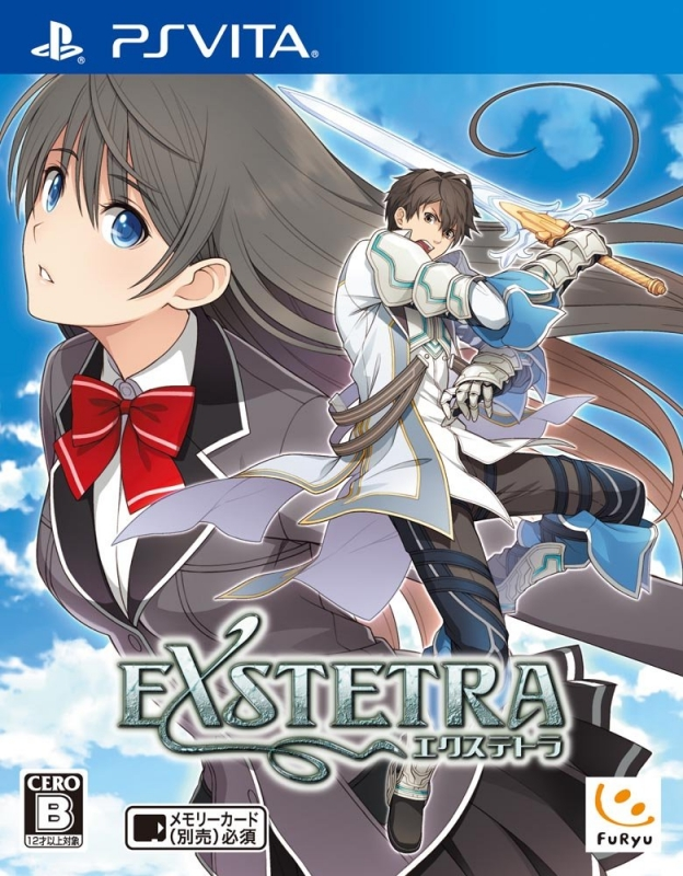 Exstetra for PSV Walkthrough, FAQs and Guide on Gamewise.co