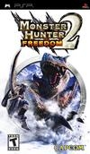 Monster Hunter Freedom 2 Wiki - Gamewise