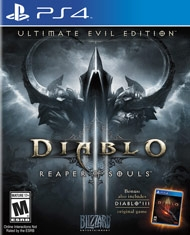 Diablo III on PS4 - Gamewise