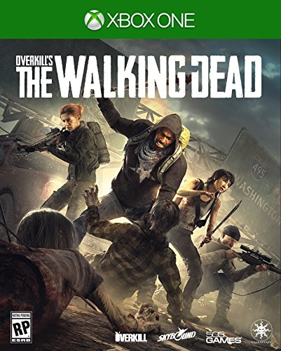 Overkill's The Walking Dead Walkthrough Guide - XOne